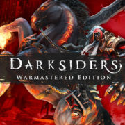 Switch用ソフト『Darksiders Warmastered Edition』が4月25日から配信開始!重厚なストーリーとダークな世界観が魅力の3Dアクションアドベンチャーゲーム