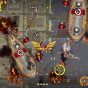 Switch用ソフト『エース・オブ・ルフトバッフェ -スクアドロン-』の体験版が2019年4月26日から配信開始!爽快な本格シューテイングゲーム!