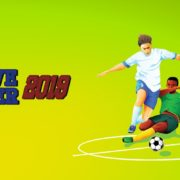 Switch用ソフト『Active Soccer 2019』が海外向けとして2019年4月19日に配信決定!アーケードスタイルの見下ろし型フットボールゲーム