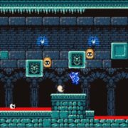 PS4&Switch&Xbox One&PC用ソフト『アスタロン: 地球の涙』のサード トレーラーが公開!80年代のゲームから影響を受けたアクションアドベンチャー