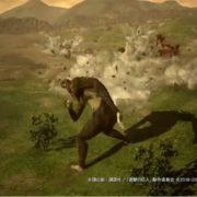 『進撃の巨人2 -Final Battle-』の更新データが2019年8月7日から配信開始!