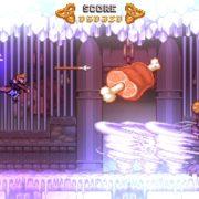「魔界村」ライクな2Dアクションゲーム『Battle Princess Madelyn』の新モードなどを追加する最新アップデートが2019年4月11日から配信開始!