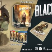 『Blacksad: Under the Skin』の海外発売日が2019年9月26日に決定!