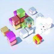 Switch版『Box Align』が海外向けとして2019年4月11日に配信決定!ボックス整列パズルゲーム