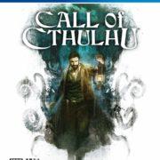 Switch版『コール・オブ・クトゥルフ』が海外向けとして2019年に発売決定!