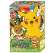 【更新】フルタ製菓から『チョコエッグ ポケットモンスター サン&ムーン 2プラス』が2019年7月15日に発売決定!