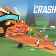 PS4&Xbox One&Switch版『Crashbots』の海外配信日が2019年5月1日に決定!ロボットを操って遊ぶアクションシューター
