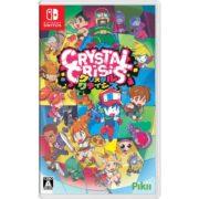 クロスオーバー対戦パズルゲーム『Crystal Crisis』の国内発売日が2019年8月1日に決定!