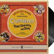 『Cuphead』アナログレコード サウンドトラックの予約販売がiam8bit Japanにて開始!