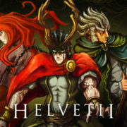 『Helvetii』がSwitch&PC向けとして発売決定!ケルト神話を題材にしたローグライク系2Dアクションゲーム