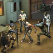 Switch用ソフト『Dawn of Survivors』が海外向けとして2019年4月18日に配信決定!ゾンビサバイバルゲーム
