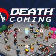 『Death Coming』のPS4版が4月4日より国内配信開始!さらにSwitch版もリリースへ