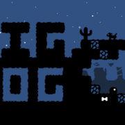 Switch版『Dig Dog』が海外向けとして2019年4月26日に配信決定!ローグライクな穴掘りアクションプラットフォーマー