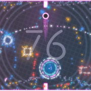 Switch版『Ding Dong XL』の海外配信日が2019年4月22日に決定!ワンボタンで遊べるアーケードスタイルのアクションゲーム