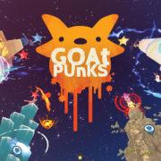 『GoatPunks』のSwitch版が海外向けとして発売決定!多人数参加型のパーティーアクションゲーム