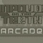 Switch版『Gunpowder on The Teeth: Arcade』が海外向けとして発売決定!モノクロピクセルグラフィックによる難関プラットフォームゲーム