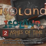 Switch版『Isoland』&『Isoland2 Ashes of Time』のミニゲーム紹介映像が公開!
