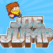 Switch&PC用ソフト『Joe Jump Impossible Quest』の海外配信日が2019年4月25日に決定!シンプルなランアクションゲーム