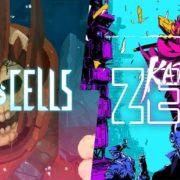 架け橋ゲームズが『Katana ZERO』に加えて『Dead Cells』を「TOKYO SANDBOX 2019」で出展することを発表!