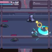 『ALPHA』がSwitch向けとして2019年4月18日に発売決定!KANAMEによる完全一人プレイ用の高難度2Dアクションゲーム