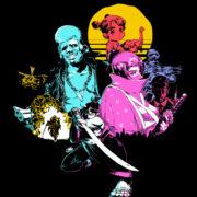 『Katana ZERO』はDevolver Digitalでこれまでで最も予約されたNintendo Switchゲームに!