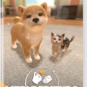 『LITTLE FRIENDS -DOGS & CATS-』の韓国での予約特典がキュートな「オリジナルフレンズマグネット」に決定!