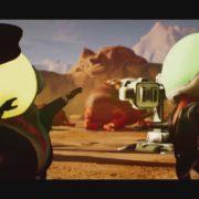 Switch用ソフト『Mars or Die!~火星!さもなくば死を!~』が2019年5月9日に発売決定!可愛らしいグラフィックとシンプルな操作を特徴とするカジュアルな戦略ゲーム