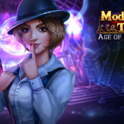 Switch版『Modern Tales: Age of Invention』が海外発売決定!ポイント&クリックスタイルのアドベンチャーゲーム