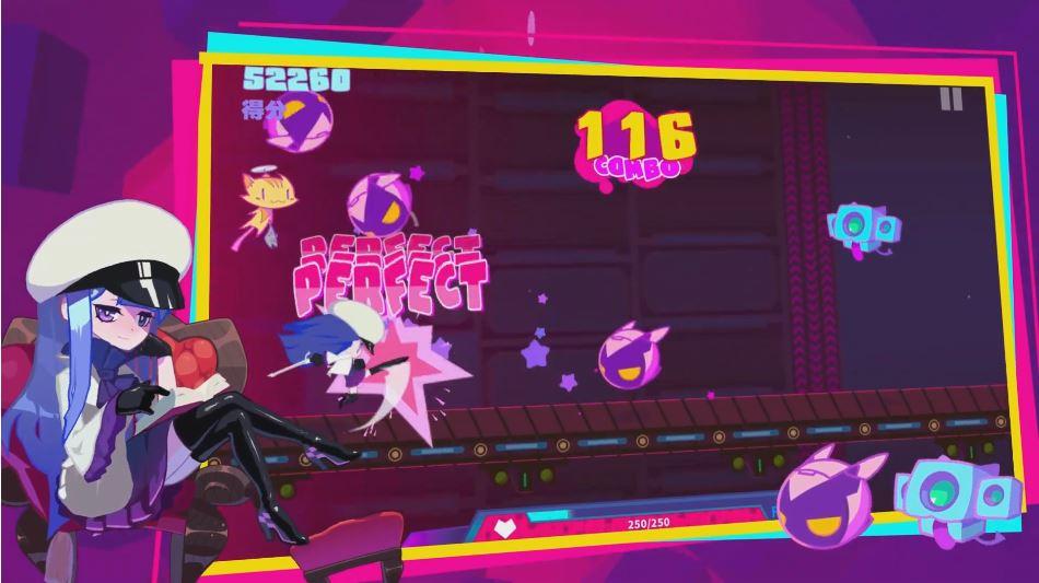 766a9e9509 Switch&Steam版『Muse Dash』の国内発売日が2019年6月中旬に決定!中国のキュートなリズムゲーム