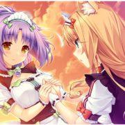 PS4&Nintendo Switch版『ネコぱら Vol.3 ネコたちのアロマティゼ』の発売日が2019年6月に決定!