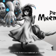 Switch版『Path to Mnemosyne』の海外発売日が4月16日に決定!神秘的なストーリーが魅力のパズルアドベンチャー