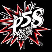 ぺルソンシリーズ初のアクションRPG『ペルソナ5スクランブル ザ・ファントムストライカーズ』がPS4&Switch向けとして発売決定!