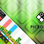 Switch用ソフト『ピクロスS3』が2019年4月25日に配信決定!定番パズル「ピクロス」最新作がSwitchに再び登場!