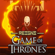 Switch版『Reigns: Game of Thrones』の国内配信日が2019年4月11日に決定!