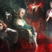 『Remothered: Going Porcelain』がPS4&Xbox One&Switch&PC向けとして2020年に海外発売決定!