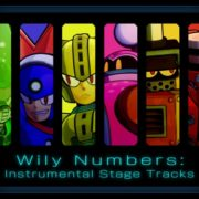 『ロックマン11 運命の歯車!!』のゲーム中でワイリーナンバーズ・ステージの楽曲を特別なアレンジバージョンに変更する機能が追加されるDLC「ワイリーナンバーズ・ステージ楽曲 アレンジバージョン」が4月4日より配信開始!