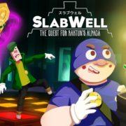 Switch用ソフト『スラブウェル』の発売日が2019年4月25日に決定!Undercodersが手がけるパズルゲーム