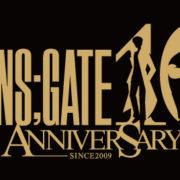 『STEINS;GATE』の10周年プロジェクト 公式ティザーサイトが2019年4月2日で公開に!