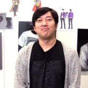 須田剛一さん「私はSwitchのためにもっと何かをしたいです。」