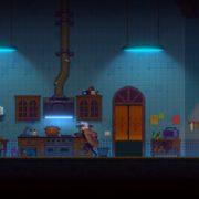 『Tales of the Neon Sea』の14分間のゲームプレイ動画が公開!サイバーパンクの探偵ADV
