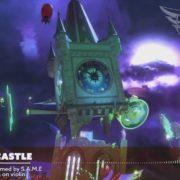 『チームソニックレーシング』のBGM 紹介映像8「Haunted Castle(ホーンテッドキャッスル)」編が公開!