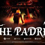 Switch版『The Padre』が海外向けとして2019年4月18日に配信決定!レトロスタイルの3Dホラーアドベンチャーゲーム