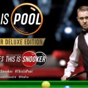 『This Is Pool – Snooker Deluxe Edition』の紹介映像が公開!本格的なキュースポーツシミュレーションゲーム