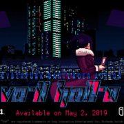 PS4&Switch版『VA-11 Hall-A』の海外発売日が2019年5月2日に決定!リリースデータトレーラーが公開