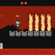 「ロックマン」ライクなレトロ2Dアクション『Venture Kid』のDebut Gameplay Trailerが公開!