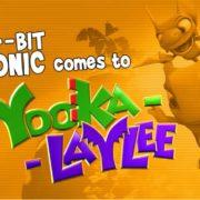 64-Bit版『Yooka-Laylee』がSwitchとPCでついに配信開始!