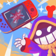 Switch&PC用ソフト『You Died but a Necromancer revived you』が海外向けとして2019年4月19日に配信決定!