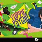 社会人をテーマにした2Dドットホラー『YUPPIE PSYCHO』が「TOKYO SANDBOX 2019」に出展決定!