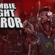 Switch用ソフト『Zombie Night Terror』が2019年5月9日に配信決定!ゾンビ系の8Bitパズルストラテジーゲーム