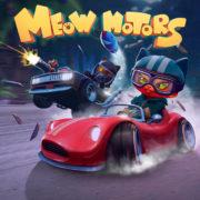 Switch版『Meow Motors』が海外向けとして2019年5月8日に配信決定!猫たちのゴーカートレースゲーム